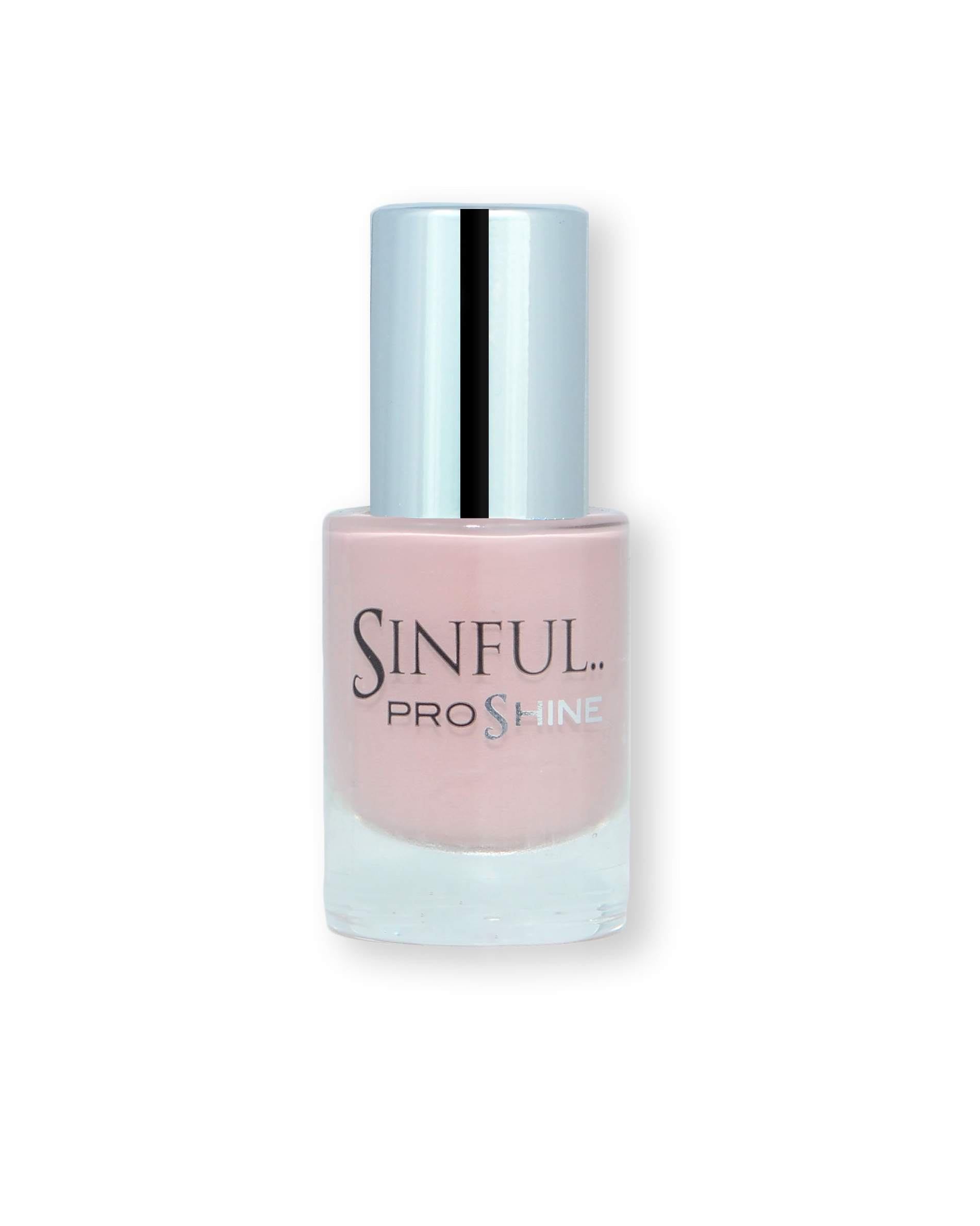 Sinful PROshine is a revolution into top spec imitation gel-like formula, easy application, full coverage and a sleek finish. Spoil yourself with the choice of 42 shades, expertly formulated with the finest grade of pigments. In The Flesh: Tanned taupe, creme finish