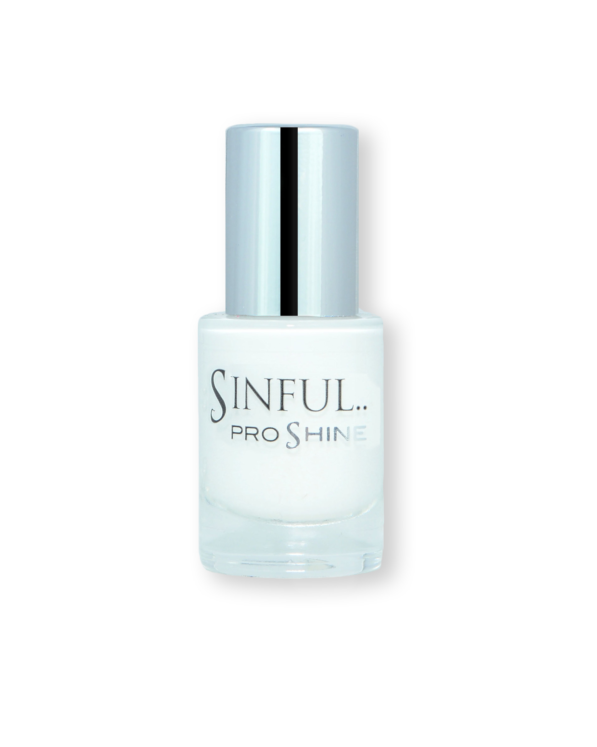Sinful PROshine is a revolution into top spec imitation gel-like formula, easy application, full coverage and a sleek finish.