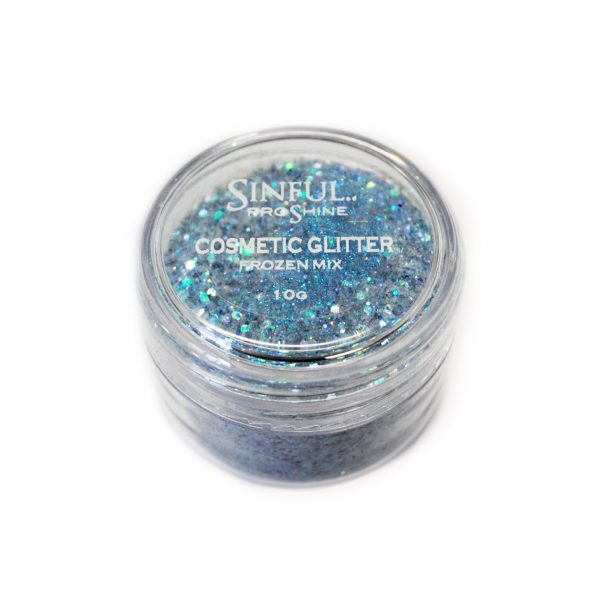 Cosmetic Glitter by Sinful PROshine