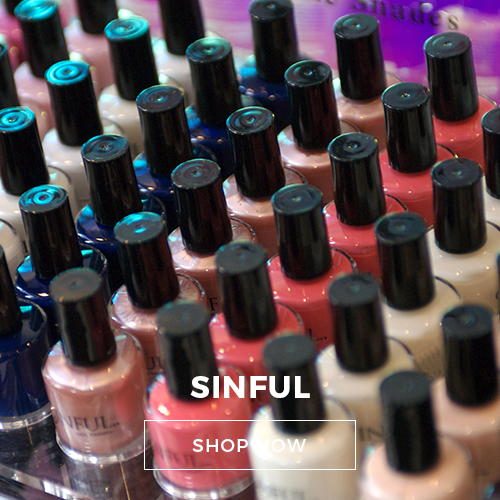Sinful Nails