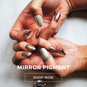 Sinful Pigments